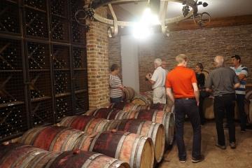Vintur Makedonien vinklub