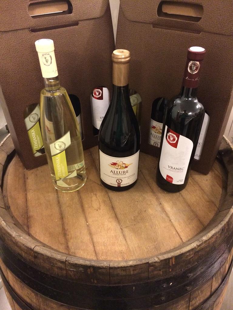 Makedonsk vin