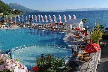Hotel Granit Ohrid Makedonien
