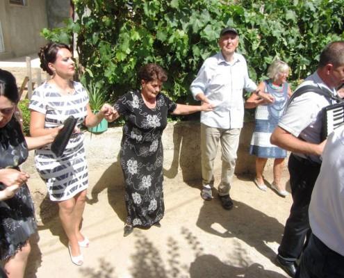 Ohrid Makedonsk bryllup