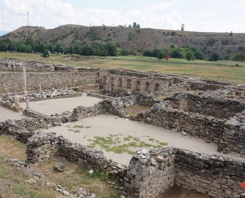 Kulturrejse med arkæologske seværdigheder