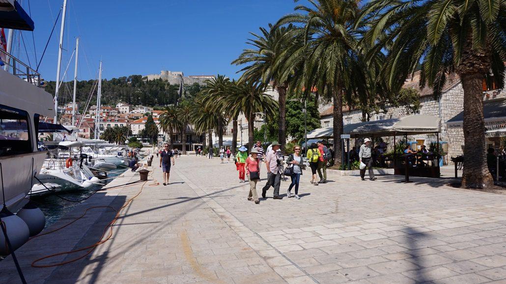 Kroatien Krydstogt og Cruising